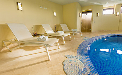 Indoor Pool Chairs