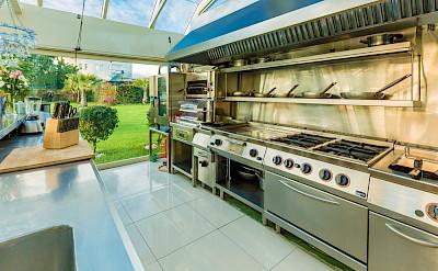 Professioanl Kitchen