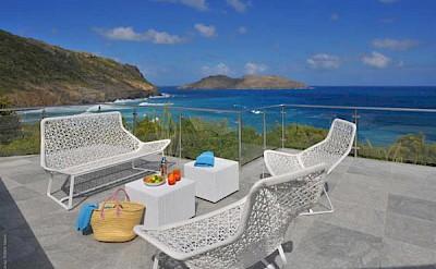 Vacation Rental St Barthelemy WV ABS Villa St Bart Villa Abster Desktop
