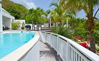 Vacation Rental St Barthelemy WV GEN Villa St Barts Villa Genpol Desktop