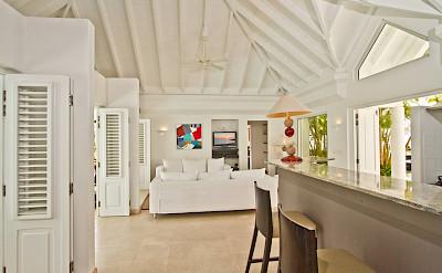 Vacation Rental St Barthelemy WV GEN Villa St Barts Villa Genkit Desktop
