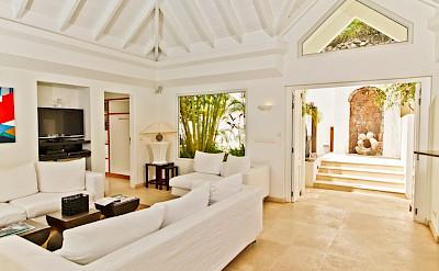 Vacation Rental St Barthelemy WV GEN Villa St Barts Villa Genliv Desktop