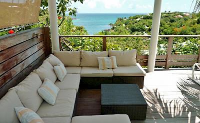 Vacation Rental St Barthelemy WV GEN Villa St Barts Villa Gendek Desktop