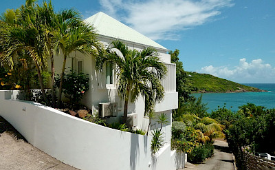 Vacation Rental St Barthelemy WV GEN Villa St Barts Villa Genviw Desktop