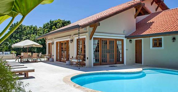 Bdrm Classic Villa Esmeralda