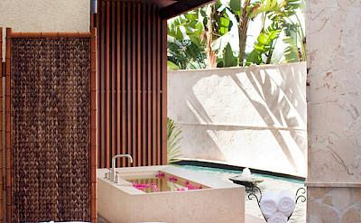 Anani Spa Treatment Room Xl