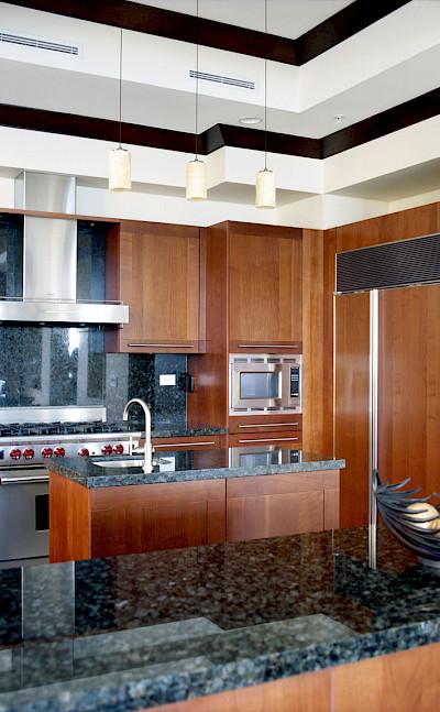 The Estate Kitchen