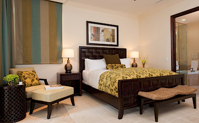 The Estate Bedroom 1