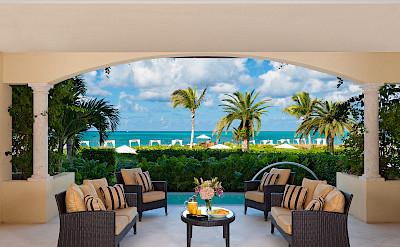 The Estate Beach Level Residence X 3
