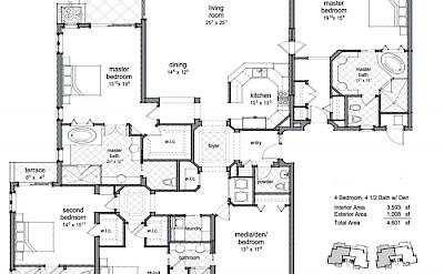 Estate Four Bedroom Residence Copy 1