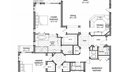 Estate T Ee Bedroom Beach Level Residence Copy 1