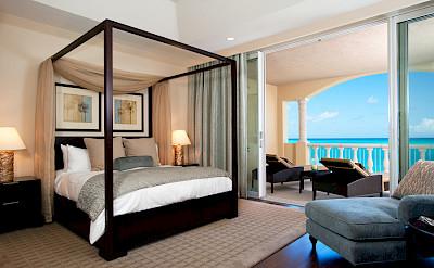 The Estate Bedroom