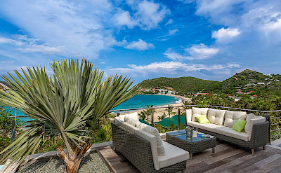 Vacation Rental St Barthelemy WV ISA Villa St Barts Villa Isadek Desktop