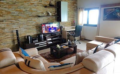 Vacation Rental St Barthelemy WV ISA Villa St Barts Villa Isaliv Desktop