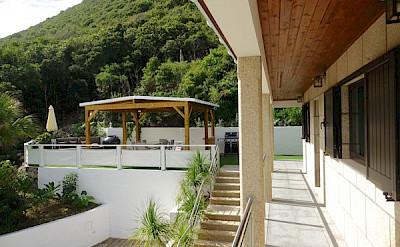 Vacation Rental St Barthelemy WV ISA Villa St Barts Villa Isagaz Desktop