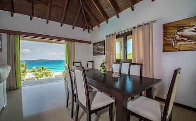 Vacation Rental St Barthelemy WV ISA Villa St Barts Villa Isadin Desktop