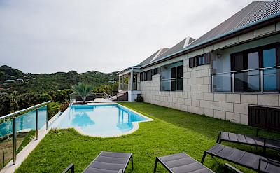 Vacation Rental St Barthelemy WV ISA Villa St Barts Villa Isaext Desktop