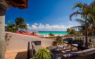 Estrella Del Mar Maya Luxe