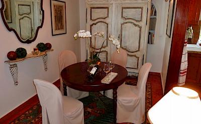 Vacation Rental St Barthelemy WV EUG Villa St Barts Villa Eugdin Desktop