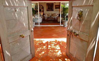 Vacation Rental St Barthelemy WV EUG Villa St Barts Villa Eugent Desktop