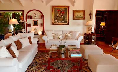 Vacation Rental St Barthelemy WV EUG Villa St Barts Villa Eugliv Desktop