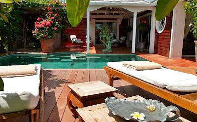 Vacation Rental St Barthelemy WV EUG Villa St Barts Villa Eugdek Desktop