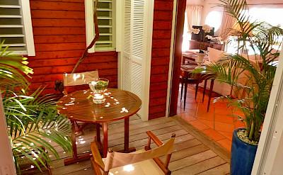 Vacation Rental St Barthelemy WV EUG Villa St Barts Villa Eugter Desktop