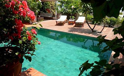 Vacation Rental St Barthelemy WV EUG Villa St Barts Villa Eugpol Desktop