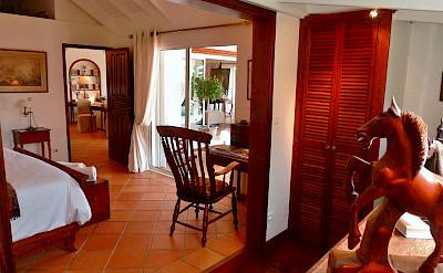 Vacation Rental St Barthelemy WV EUG Villa St Barts Villa Eugbd Desktop