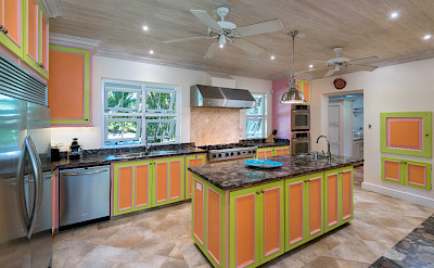 Nov Kitchen
