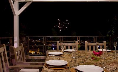 Vacation Rental St Barthelemy WV FAB Villa St Barts Villa Fabdin Desktop