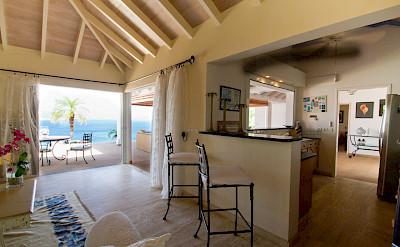 Vacation Rental St Barthelemy WV BEN Villa St Barts Villa Benint Desktop