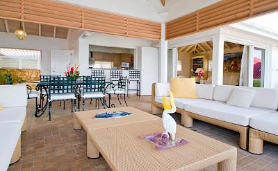 Vacation Rental St Barthelemy WV BEN Villa St Barts Villa Benter Desktop