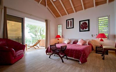 Vacation Rental St Barthelemy WV BEN Villa St Barts Villa Benbd Desktop