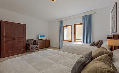Porto Cupecoy Bedroom 3 2
