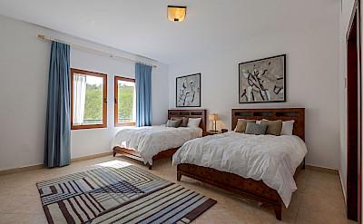Porto Cupecoy Bedroom 3