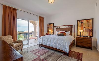 Porto Cupecoy Bedroom 1