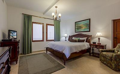 Porto Cupecoy Bedroom 2