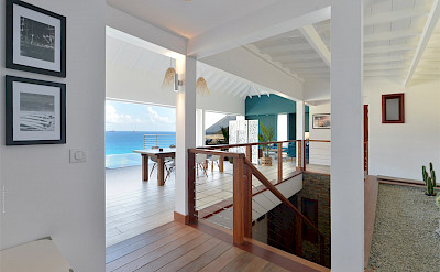 Vacation Rental St Barthelemy WV FLA Villa St Barts Villa Flaint Desktop