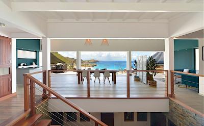 Vacation Rental St Barthelemy WV FLA Villa St Barts Villa Flaint Desktop