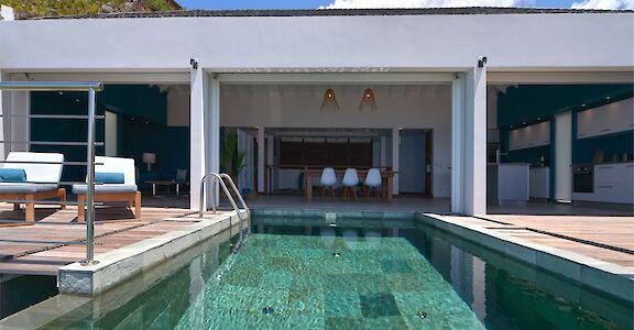 Vacation Rental St Barthelemy WV FLA Villa St Barts Villa Flapol Desktop