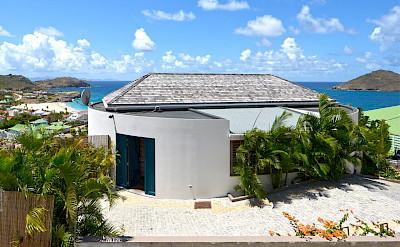 Vacation Rental St Barthelemy WV FLA Villa St Barts Villa Flaext Desktop