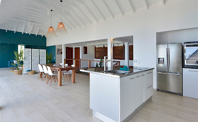 Vacation Rental St Barthelemy WV FLA Villa St Barts Villa Flakit Desktop