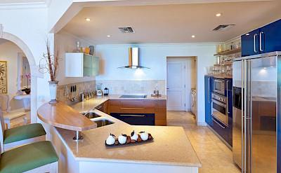 Schoonerbay Flamboyant Kitchen
