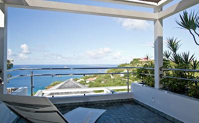 Vacation Rental St Barthelemy WV FLC Villa St Barts Villa Flcviw Desktop