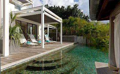 Vacation Rental St Barthelemy WV FLC Villa St Barts Villa Flcpol Desktop