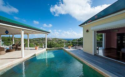 Vacation Rental St Barthelemy WV FCE Villa St Barts Villa Fcepol Desktop