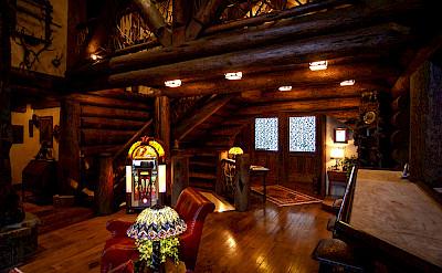 Forge Lodge