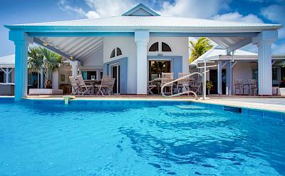 Vacation Rental St Barthelemy WV FRE Villa St Barts Villa Frepol Desktop