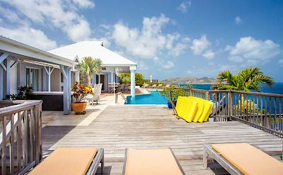 Vacation Rental St Barthelemy WV FRE Villa St Barts Villa Fredek Desktop